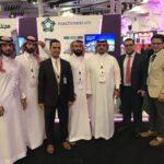 Machinestalk participated in the 7th edition of FUDEX
